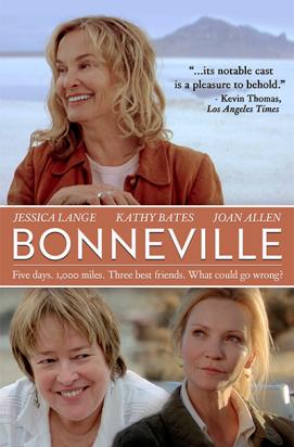 Bonneville Carousel